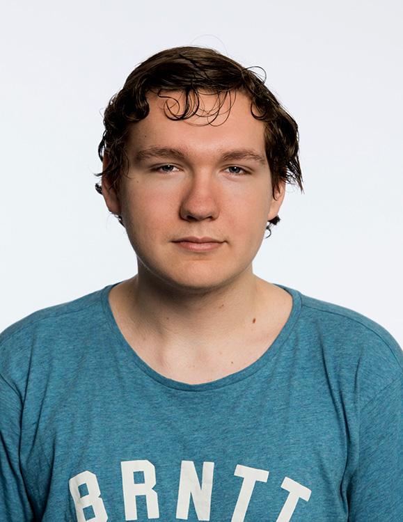 Joey van der Wijk