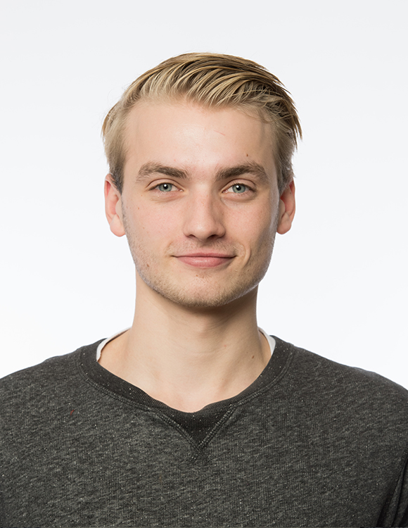 Niels van der Marel