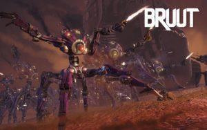 BRUUT.game | Cavalry