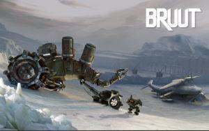 BRUUT.game | Harvester