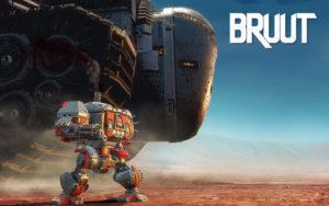 BRUUT.game | Infantry