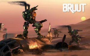 BRUUT.game | Panzer Destroyer